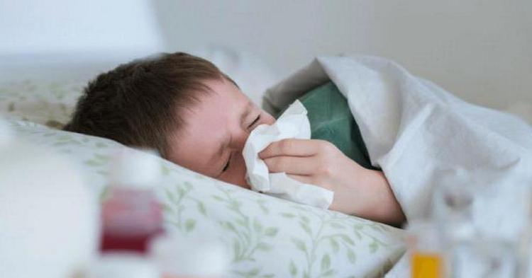 Детский Ликопид помогает справиться с частыми простудами.
