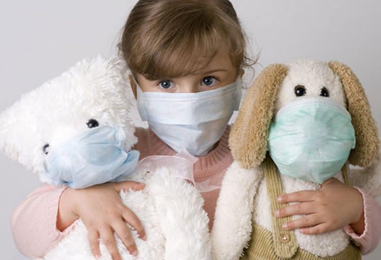 Препарат Ликопид нередко назначают детям иммунологи и педиатры.