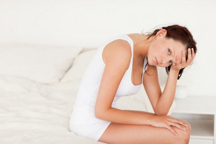 Ряд факторов может спровоцировать столь негативное для беременности явление.
