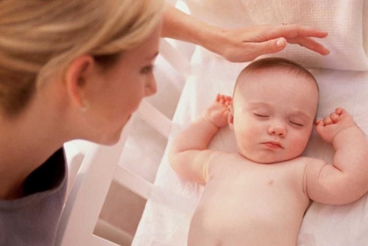 """Аллергия может передаваться """"по наследству"""" от родителей к ребенку."""