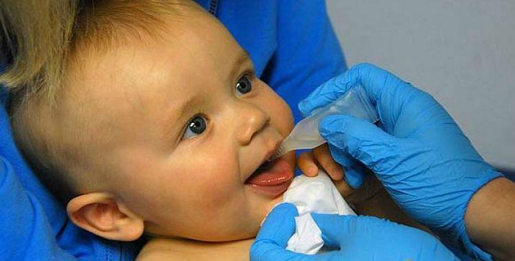 Прививка от ротавирусных инфекций детям