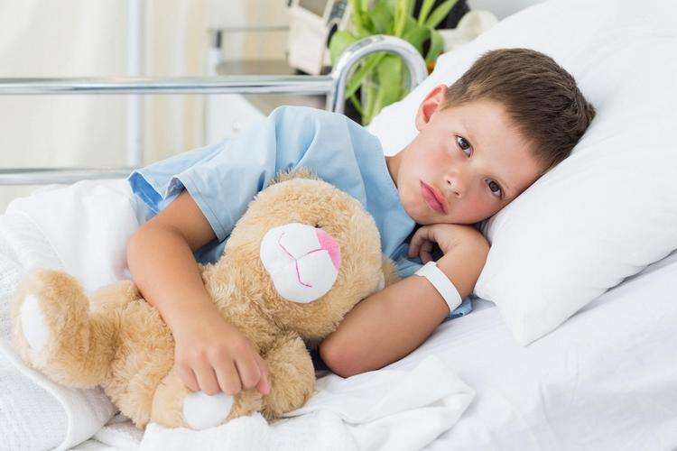 Считается, что ротавирусной инфекцией сталкиваются почти все дети в возрасте до 5-ти лет.