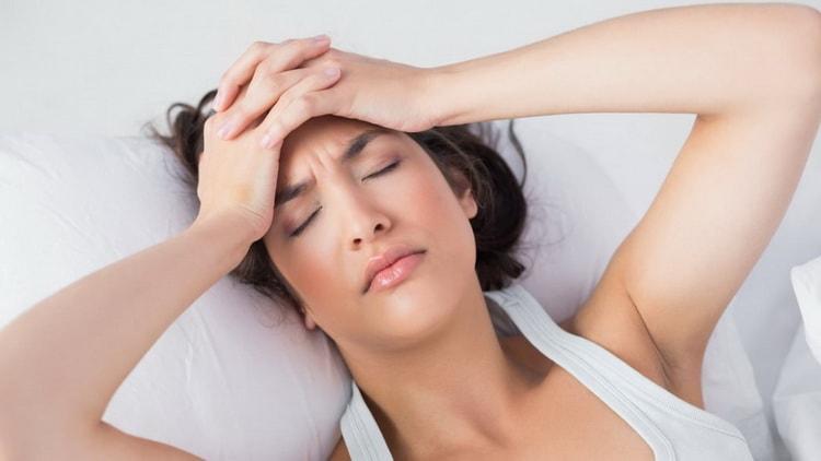 Основные причины головокружения во время беременности