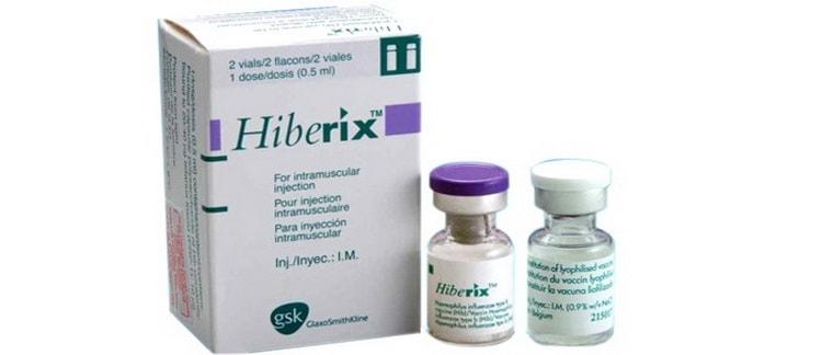 отзывы родителей о прививке хиберикс