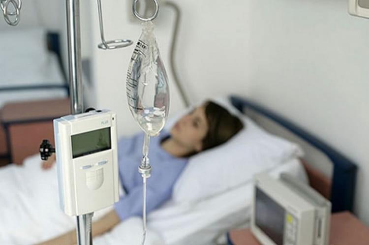 В ряде случаев лечение гипертонии у беременных проводится в условиях стационара.