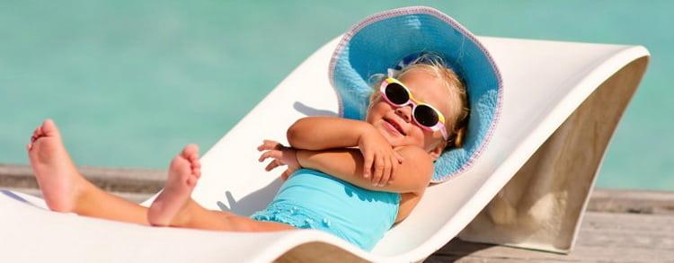 профилактика солнечной аллергии