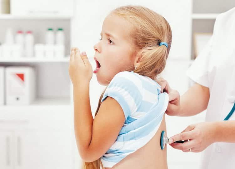 Когда делать вакцину от коклюша
