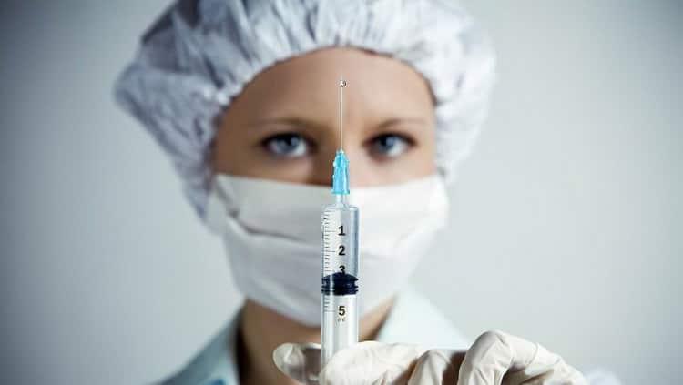 Зачем нужна вакцина от коклюша