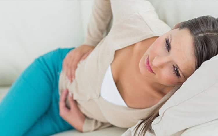 Почему возникают боли при овуляции внизу живота