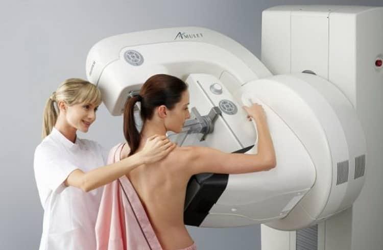 Что делать если болит грудь сразу после овуляции