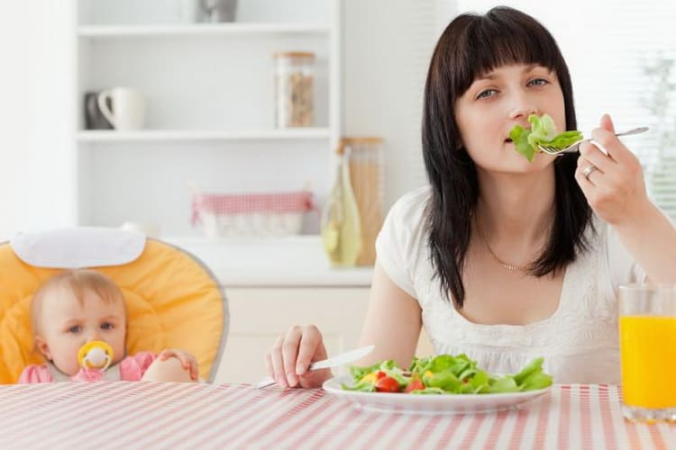 Какая должна быть диета при аллергии у детей
