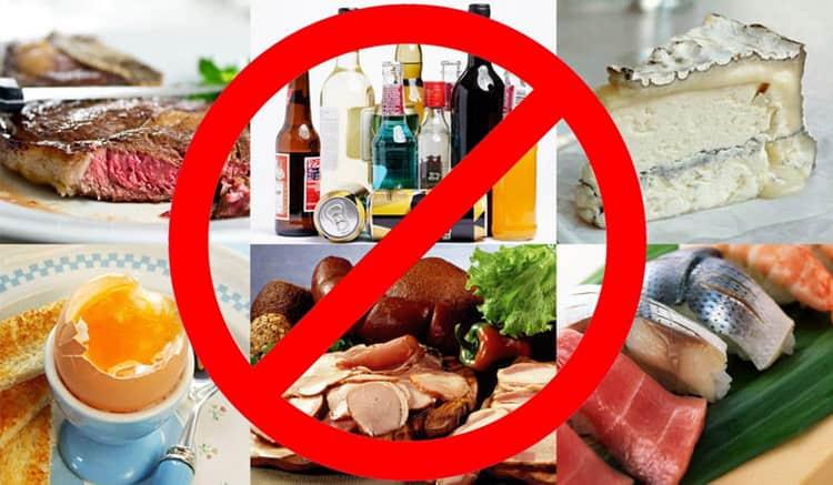 Какая диета при пищевой аллергии у детей
