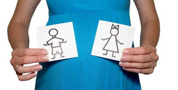 Китайский календарь определения пола будущего ребенка