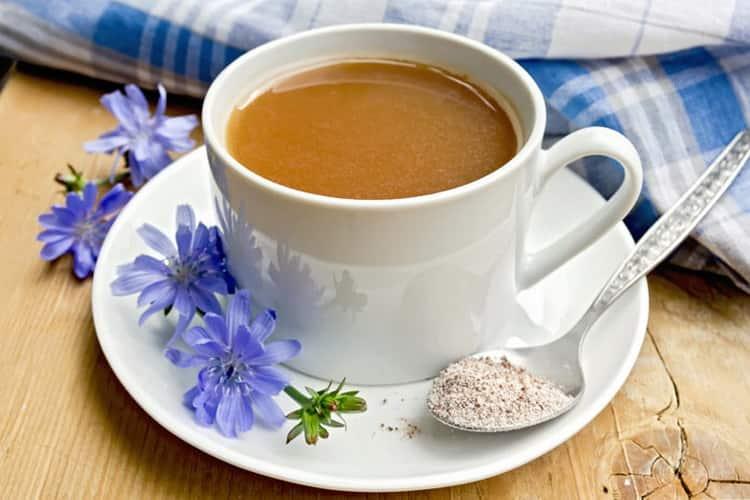 Чем заменит кофе при кормлении грудным молоком