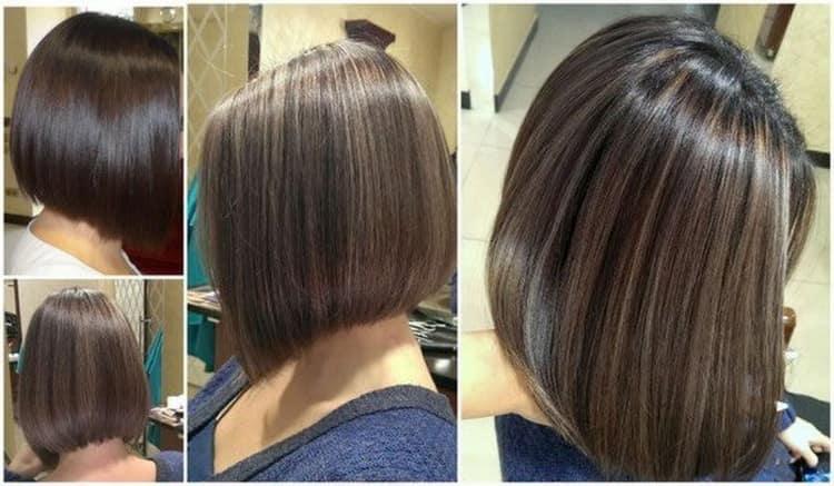 Можно ли беременным стричься и красить волосы