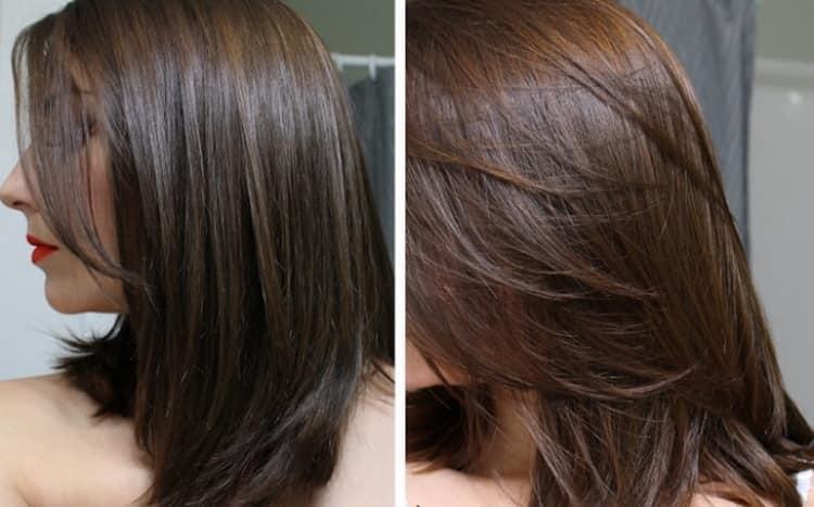 Можно ли беременным красить волосы хной