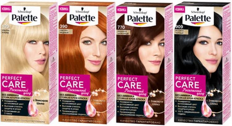 Можно ли беременным красить волосы безаммиачной краской