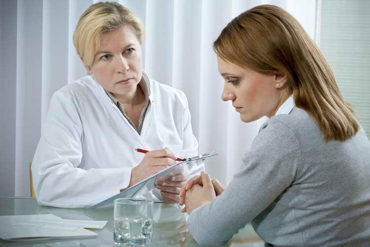 Последствие отслойки плаценты на поздних сроках