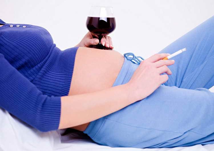 отслоение плаценты при беременности