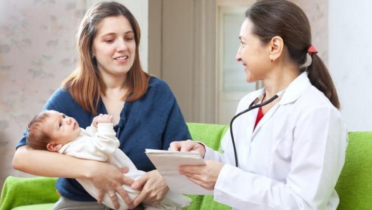 Подготовка к введению вакцины и поведение после процедуры