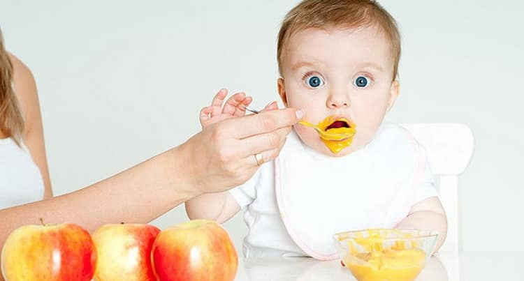 Что делать если появился понос у новорожденного при грудном вскармливании