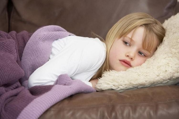 Какие побочные явления имеет вакцина против дизентерии