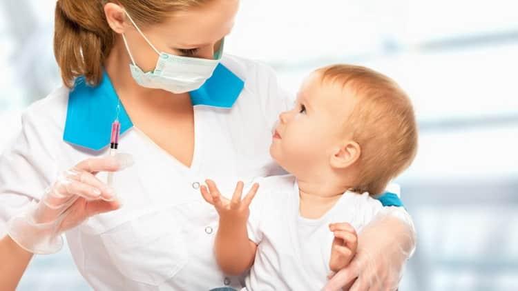 Зачем нужна вакцина от дизентерии