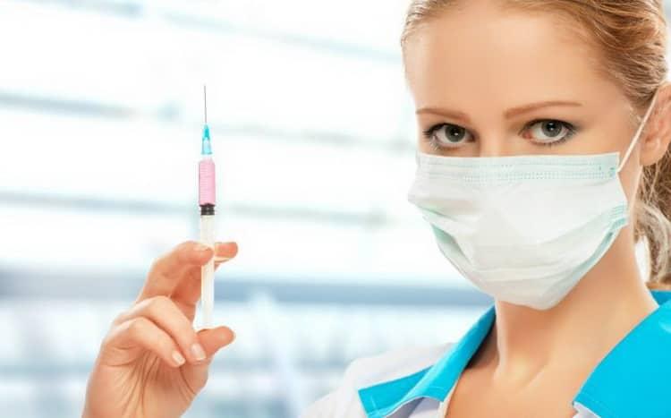 Зачем нужна вакцина пневмо 23