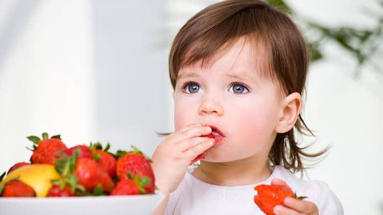 Какие признаки аллергии у детей