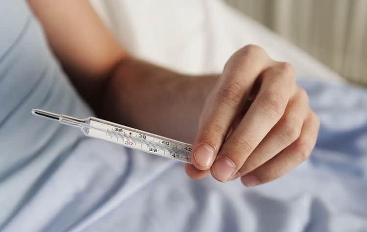 Нормальная температура тела при беременности на ранних сроках
