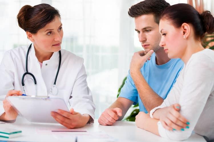 Рекомендации врача при угрозе выкидыша