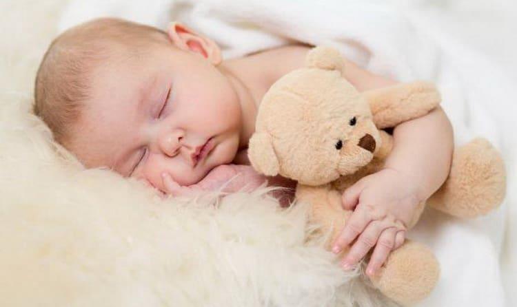 Вред белого шума для новорожденных