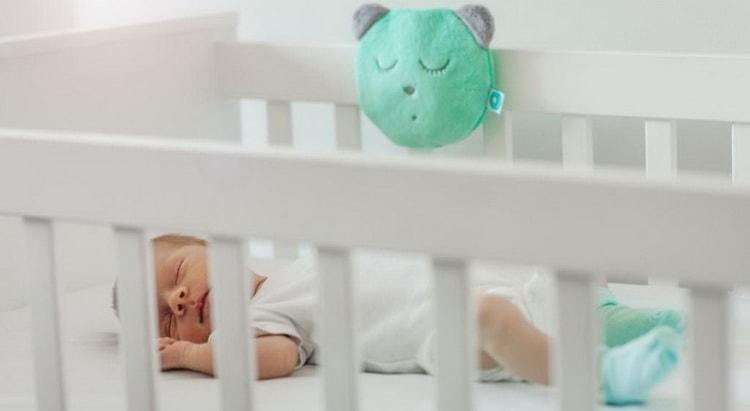 Советы по использованию игрушки с белым шумом для новорожденных