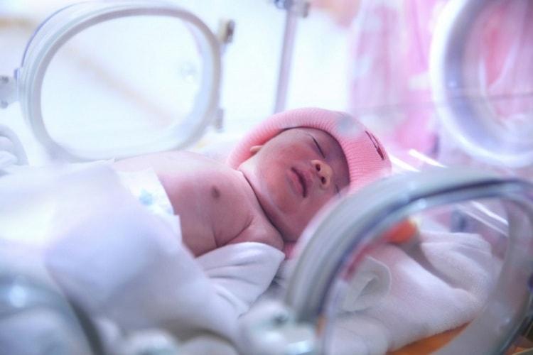 При своевременном лечении малыш очень скоро восстанавливается.