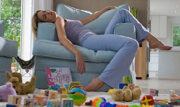 Покупка готовых детских пюре дает возможность маме немного отдохнуть, а не постоянно заниматься готовкой.