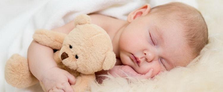 что делать если ребенок в 2 месяца много спит