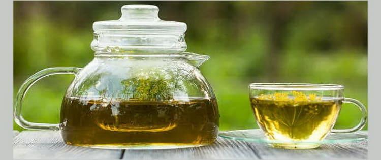 польза детского чая с фенхелем для новорожденных