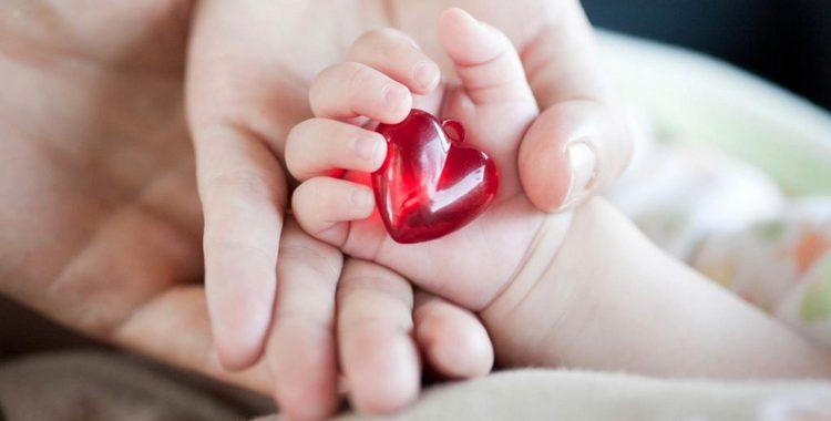 Порок сердца у новорожденных: причины и последствия
