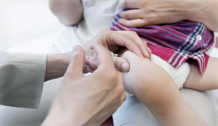 Очень важно соблюдать схему прививок от бешенства.