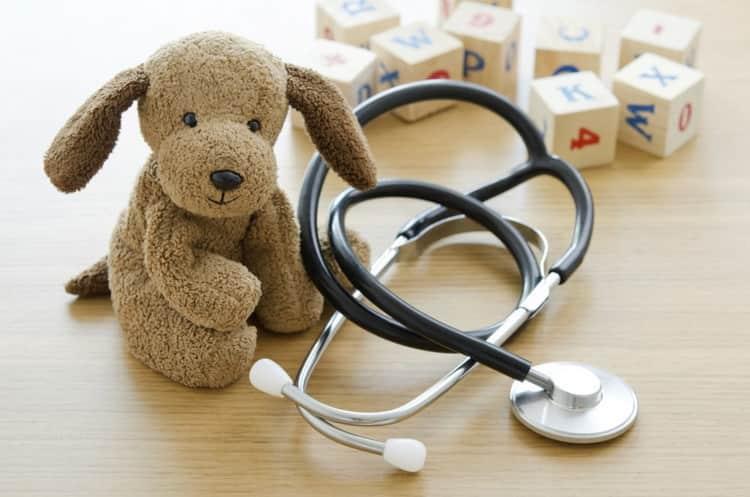 Как предотвратить шумы в сердце у новорожденного