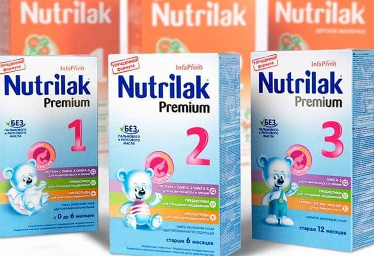 Зачем нужна безлактозная смесь для новорожденных