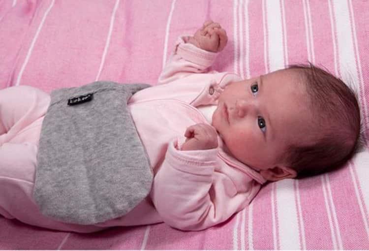 Грелка от коликов для новорожденного: как использовать