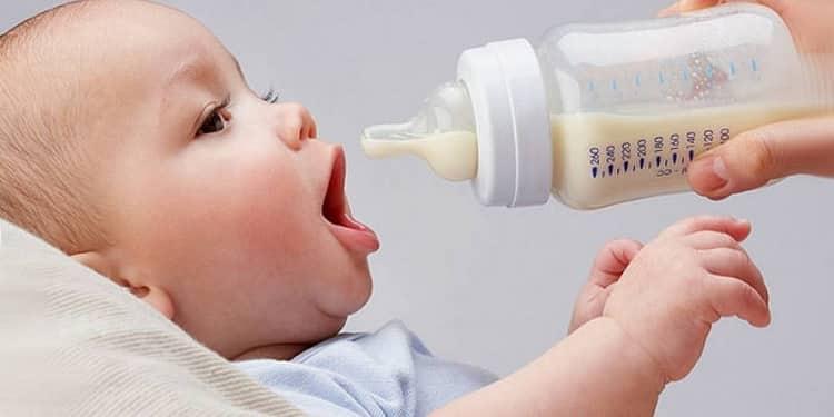 Если икота у новорожденных после кормления что делать