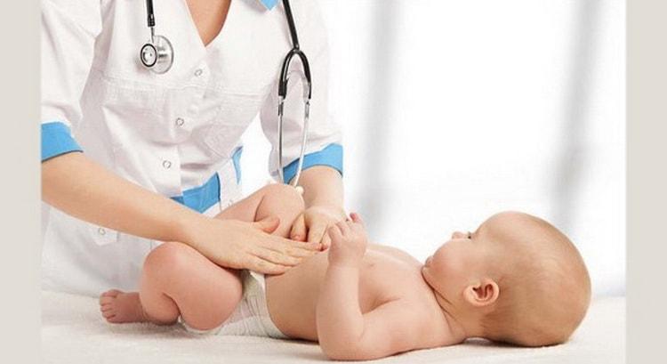Помогает ли Эспумизан при запорах у новорожденных