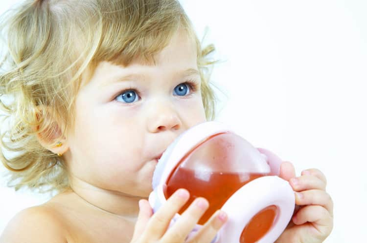 Что можно есть ребенку в 8 месяцев