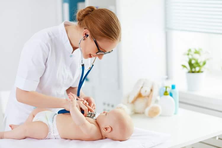 Как действует микролакс для новорожденных