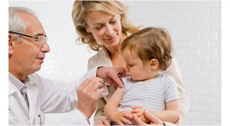 Отзывы о вакцине менактра