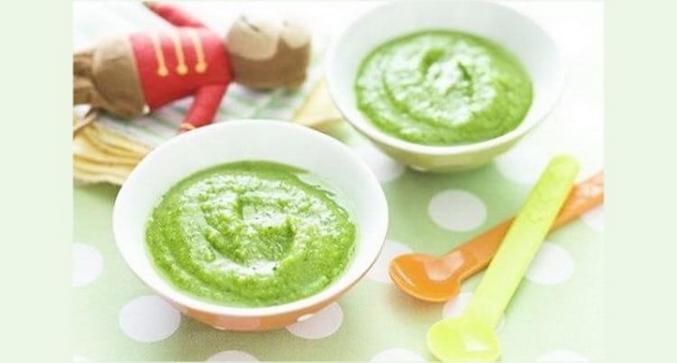 овощные блюда для прикорма