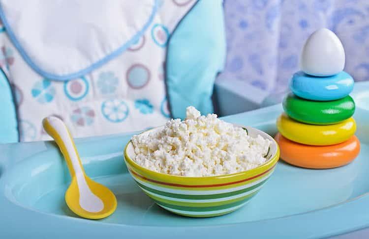Как выбрать питание ребенка в 7 месяцев