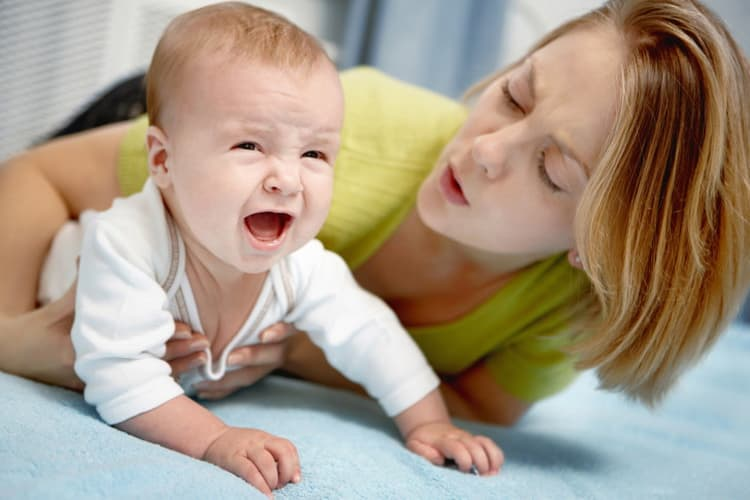 Все о том как давать плантекс новорожденному
